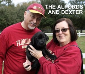 The Alfords and Dexter