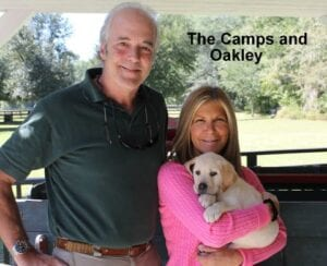 The Camps and Oakley