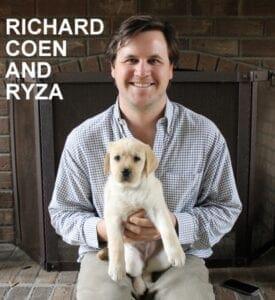 Richard Cohen and Ryza