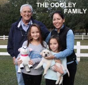The Cooley family