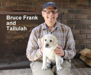 Bruce Frank Tallulah