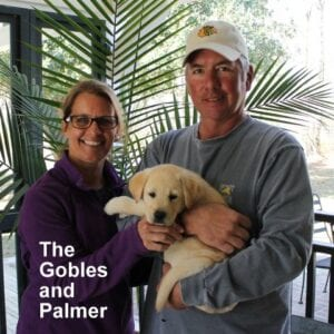 The Gobles and Palmer