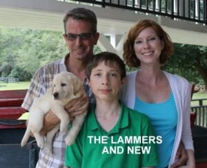 The Lammers and New