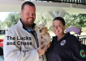 The Lucks and Chase