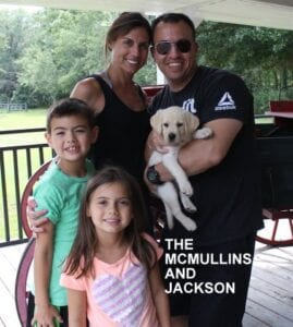 The McMullin and Jackson