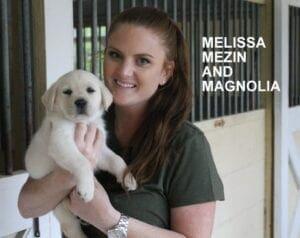 The Melissa Mezin and Magnolia