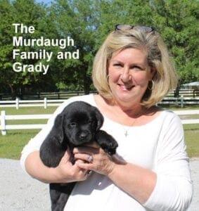 The Murdaugh family and Grady
