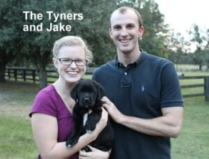 The Tyners and Jake