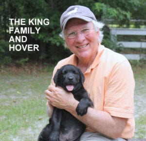 The King family and Hover